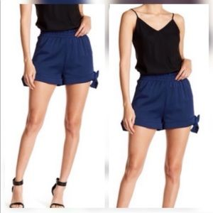 Romeo and Juliet Couture shorts